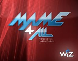 MAME4ALL for GP2X/WIZ v2.0 released