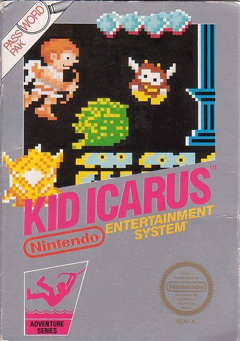 Kid Icarus Rocked!