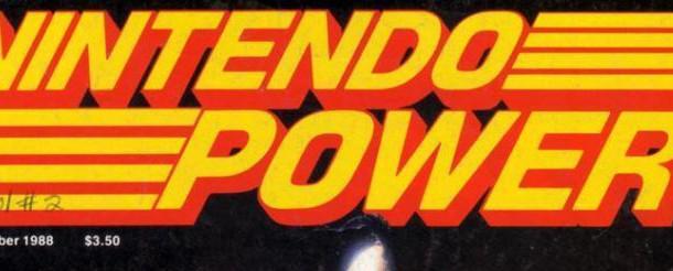 Nintendo Powerrrrr!!