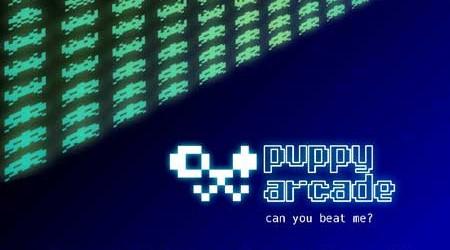 Puppy Arcade Interview With Scott Jarvis