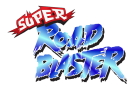 New Super Nintendo game: Super Road Blaster