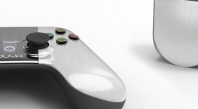 OUYA: Open source video game console for under 100 bucks.