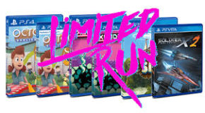 Interview with Douglas from Limited Run Games